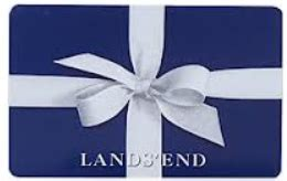 Instant Gift Cards Free - sweepstakes lands end gift card instant win game