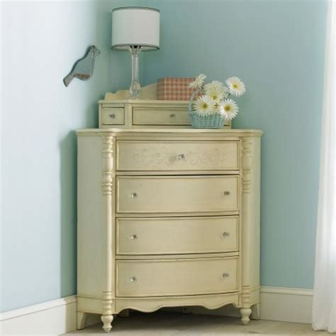 Corner Dressers Bedroom Corner Chest Traditional Dressers By Hayneedle