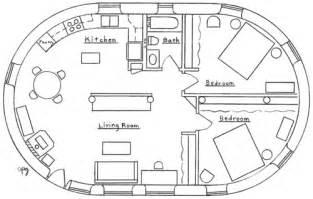 cottage building plans earthbag cottage plan