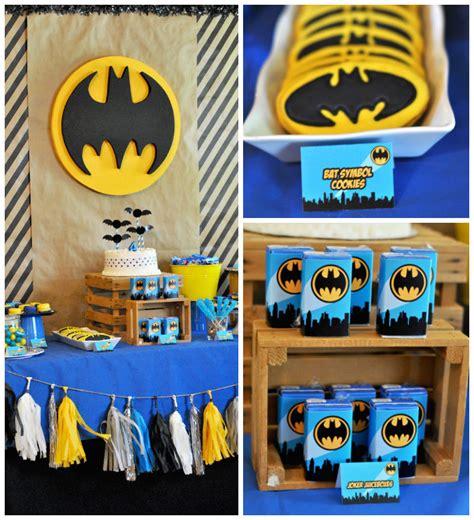 printable batman birthday decorations lego batman inspired birthday party via kara s party ideas