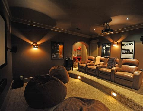 bean bag theatre nottingham superb bean bag filler in home theater traditional with