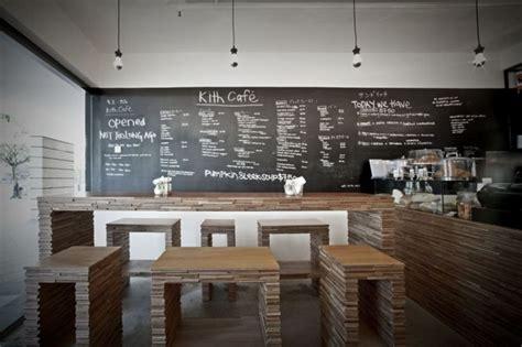 inspirasi desain cafe  keren abis  bakal bikin