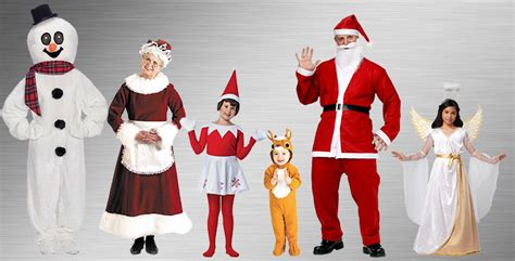 christmas party dress themes costumes buycostumes