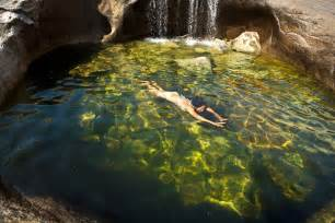 Swimming Holes In The Best Swimming Holes To Visit This Summer