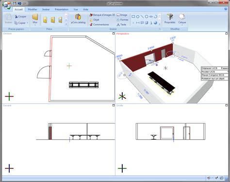 Merveilleux Logiciel D Amenagement Interieur Gratuit #2: pcon-planner-plan-appartement.png