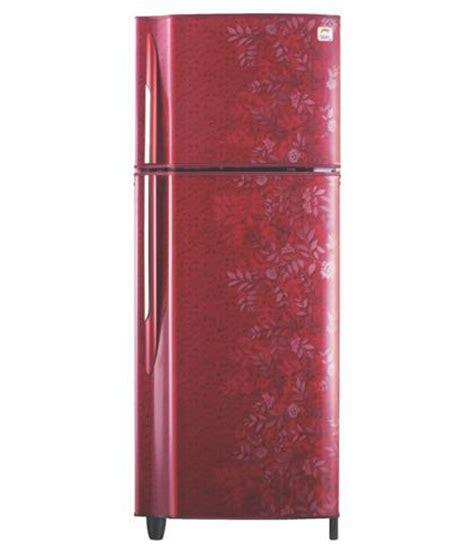 Godrej Fridge Door by Godrej Door Refrigerator Rt Eon 240 P 3 3 Reviews
