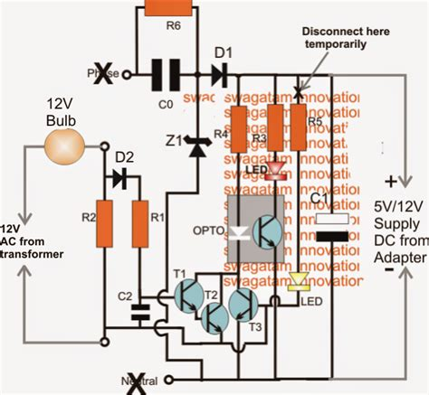 wiring diagram of earth leakage relay wiring free wiring