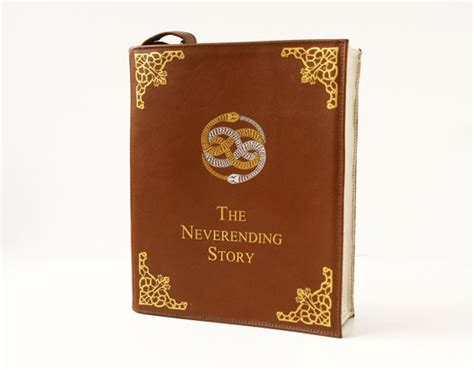 the story of leather books the neverending story leather book bag leather book purse