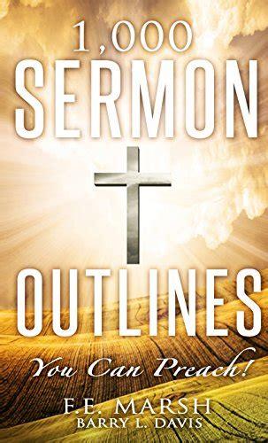 Consecration Sermon Outline by Buy Barry L Davis Books Buy Books Net