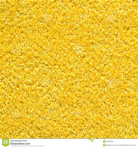 Black And Gold Area Rug Yellow Carpet Texture Stock Photography Image 35322022