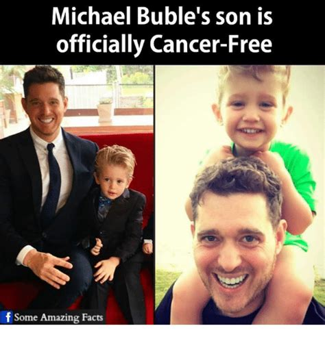 Michael Buble Meme - 25 best memes about cancer free cancer free memes