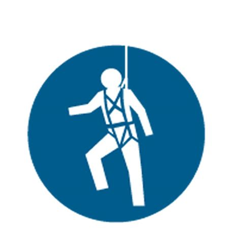 safety harness safety harness pictos