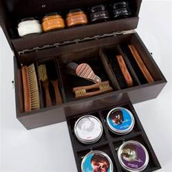 Shoeshine Book Report by P S Shoe Care Kit The Awesomer