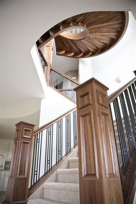 12 glorious mansion staircase designs that are going to 12 best images about railings on pinterest sun