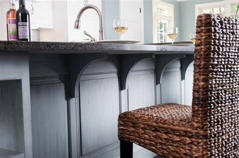 wooden corbels and adding corbels to your kitchen adding wood trim to kitchen cabinets