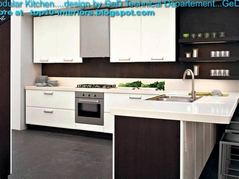 Modular Kitchen Interior by Latest Top10 Modular Modern Kitchen Part8 Youtube