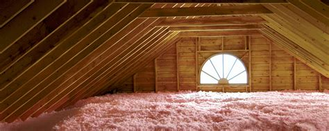 huyvan home improvement attic insulation huyvan home