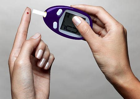 Why Some Never Find New Study Explores Why Some Diabetics Escape Complications Topnews