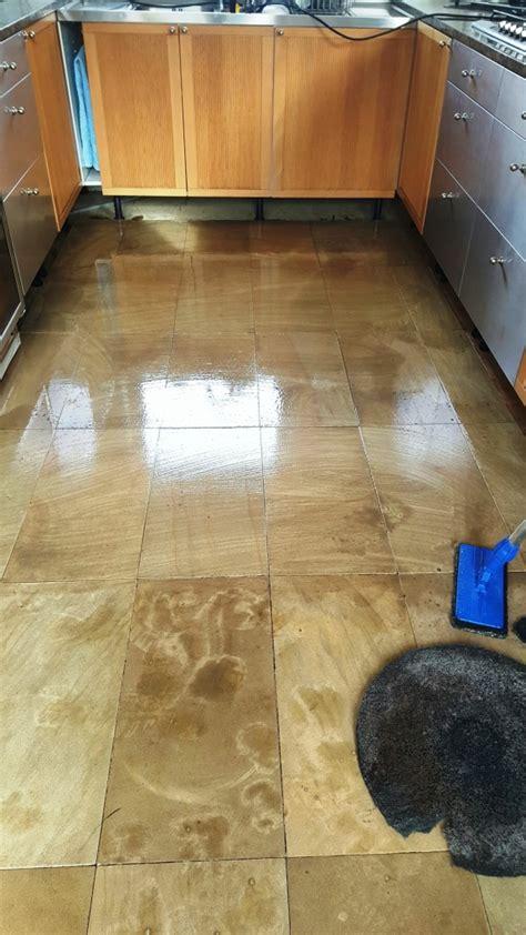 Cleaning Porous Floor Tiles by Sealing Tips For Sandstone Kitchen Floor Tiles