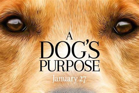 a dogs purpose free a s purpose tmc io free screenings and more