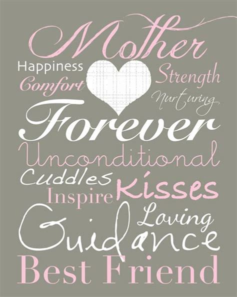printable mother quotes mothers day sayings picshunger