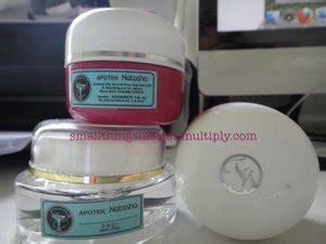 Wajah Wijaya Skin Care nitha agustin endjo skin care