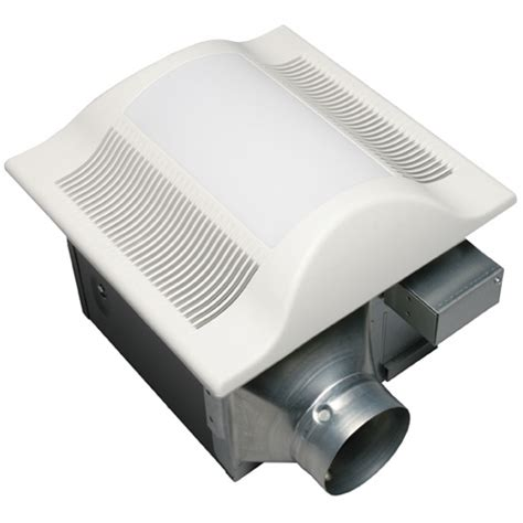 Panasonic Bathroom Fan With Light Panfv15vql5 With Light Bathroom Fan White At Shop Ferguson