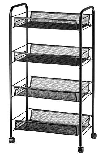 6 drawer mesh rolling cart 1000 images about home art studios craft rooms on