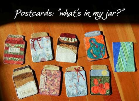 Handmade Creative Ideas - 3 easy handmade postcard ideas to make mail again