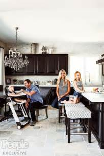 flip or flop s tarek and christina el moussa s rustic glam house took 2 years to renovate