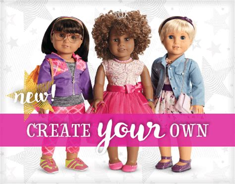 american doll design your own dolls clothes games gifts for girls american girl