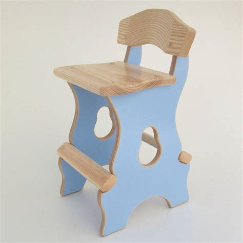 child s wooden stool by the woodsmith notonthehighstreet