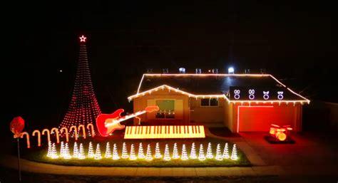 christmas lights star wars nasa let it go