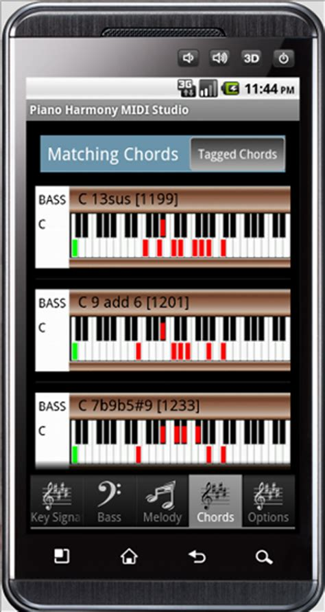 musical piano pro apk piano harmony midi studio pro 6 0 3 apk android audio apps