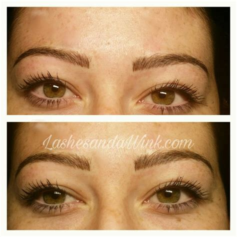 permanent makeup va beach eyebrows lashes a wink the 427 best images about the lash ceo eyelash extensions