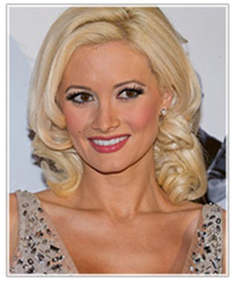 hair styles madison mississippi holly madison s playboy bunny hair thehairstyler com