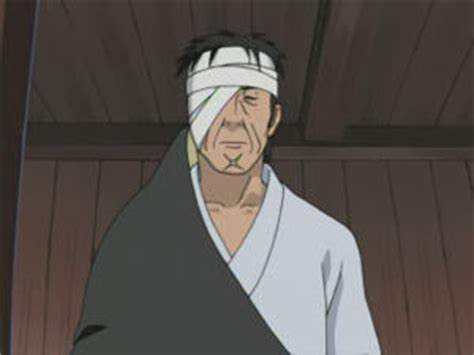 Foundation Shimura Danzo Sixth Hokage