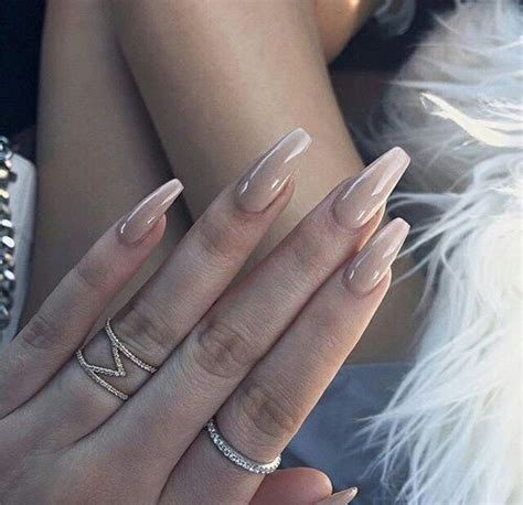 beige color nails beige nails pictures photos and images for