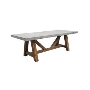 Bunnings Bar Table Mimosa Cement Nebraska Dining Table Available At Bunnings Birthday Idea Backyard Pinterest