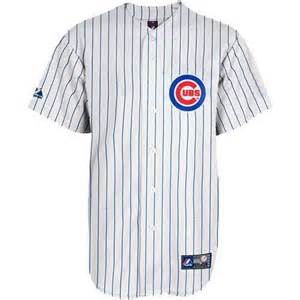 majestic chicago cubs grace jersey home white pin