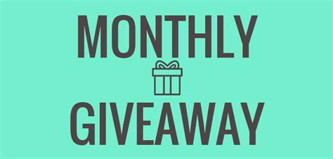 Free Prize Giveaway - monthly giveaways free prizes leisure trailer sales