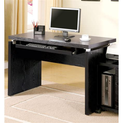 sleek computer desk sleek office desk kmart com