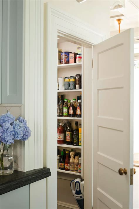 walk  pantry transitional kitchen traditional home