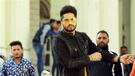 hairstyle of jassi gill jassi gill hairstyle 03339 baltana