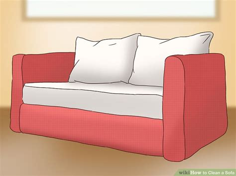 how to clean leatherette sofa how to clean used sofa fabric sofas