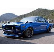Best Selection Of Pictures For Car 2016 Datsun Skyline On All The