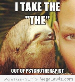 Funny Rape Memes - perverted sloth quotes