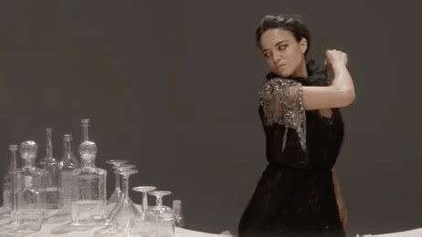 michelle rodriguez oscar 2018 michelle rodriguez oscar noms 2018 gif by the academy