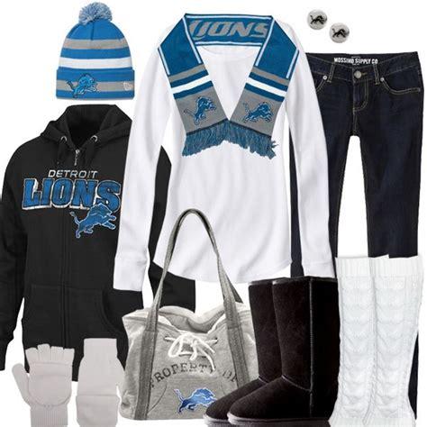 detroit lions fan gear detroit lions winter fashion detroit lions fashion