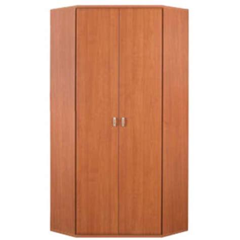 Two Door Closet Corner Closets Wardrobe 2 Door Corner Closet Sb 646 Ace Nationalfurnishing
